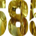 gold585